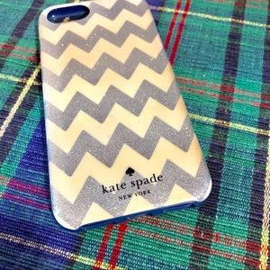Kate Spade iPhone case cover